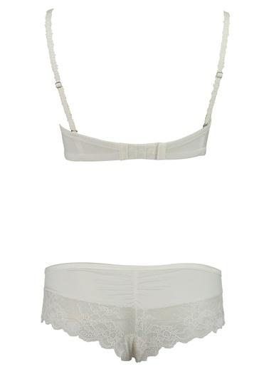 Çamaşır Takım-Orkide